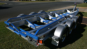 Boat<br>Trailers